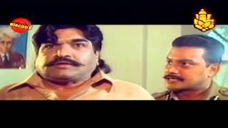 Free Online Kannada Movie || Police Story (1996) || Feat.Saikumar, Shobhraj