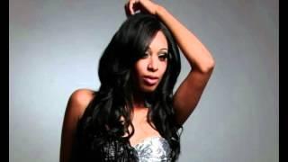 Keisha White - The Weakness In Me (Audio + Lyrics)