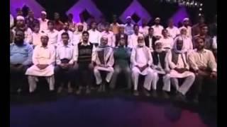 02 Peace Tv Bangla  Quraner Alo  By Sheikh Motiur Rahman Madani