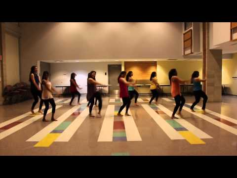 Taal Se Taal (Western) | Taal | Afsana Dance Group