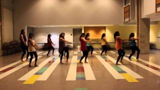 Taal Se Taal (Western) | Taal | Afsana Dance Group