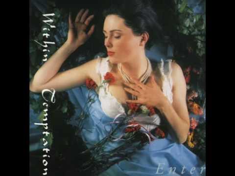 Within Temptation-Pearls Of Light(with lyrics)