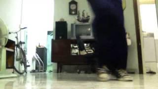 Cwalk Jynz