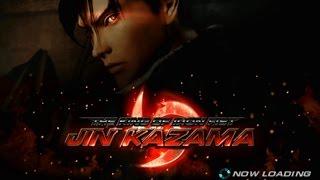 Tekken 6 Game movie part 4/4 HD (Mishima saga)