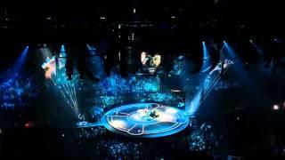 MUSE - Drones Tour -