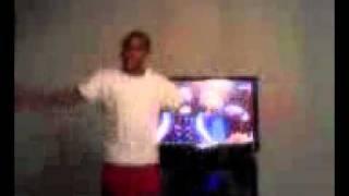 Victory Yolanda Adams [Official Video]