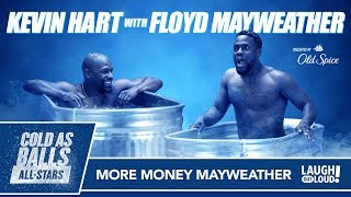 Cold As Balls All-Stars | Floyd Mayweather | Laugh Out Loud Network