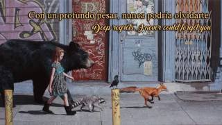 Red Hot Chili Peppers - Goodbye Angels | ESPAÑOL/INGLÉS