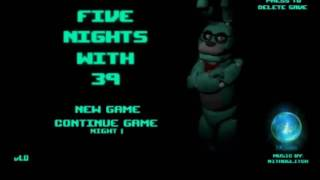 (Five nights with 39 theme song)