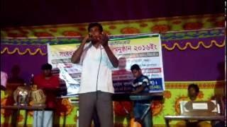 Sonar moina ghore thuiya baire tala lagaiche by Goutam Mahato