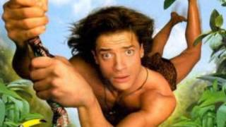 George of the Jungle Extended Movie Theme