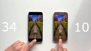 Huawei P10 vs. Samsung Galaxy S7 | Ultimate Speed Test Review