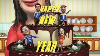 HAPPY NEW YEAR | Do Pal Ka Interval