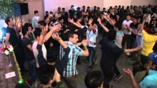 New mast afghan wedding song -// HD // afghan music -Hafiz Karwandgar 2015