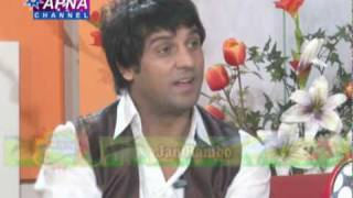Apna Channel - Rambo and Sahiba Morning Show Jawad Ahmed_Part 06.mpg