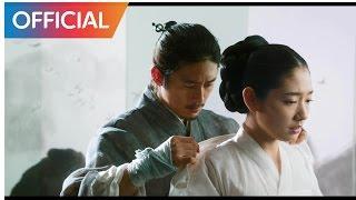 백지영 (Baek Z Young) - 바람아 불어라 (Wind Blows) MV