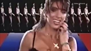 Sabrina Salerno - Hot Girl - 1987 - Original Video