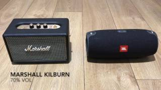 JBL Xtreme Vs JBL Charge 3 Videos and Audio Download MP4, HD MP4 ...