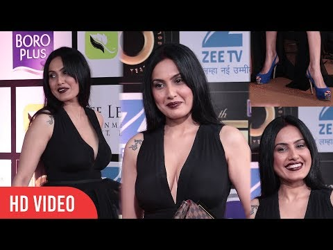 Xxx Mp4 HOT Kamya Punjabi At Boroplus 10th Gold Awards 2017 Zee Tv 3gp Sex