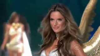 Victoria's Secret Fashion Show 2008 Part 1
