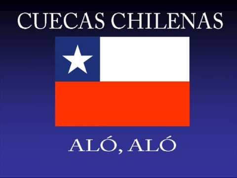 Aló aló Cueca Chilena