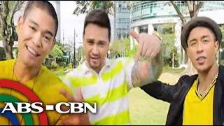 TV Patrol: Celebrities na sumusuporta sa LP bets