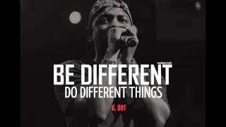 Kendrick Lamar Type Beat - Radio Frequencies