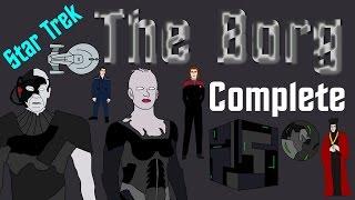 Star Trek: The Borg (Complete)