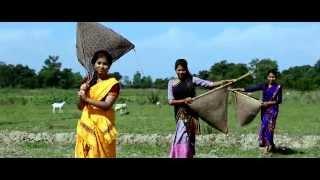 O MURE XUNJONI...@ assamese new video @ Babu & Parlina Song @