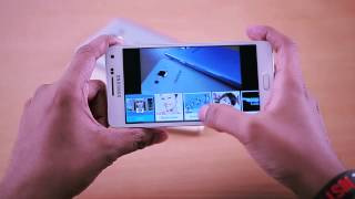 Samsung GALAXY A5 - Hands on review
