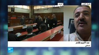 هيئة الدفاع عن معتقلي الريف تتذمر بسبب إسراع وتيرة المحاكمات