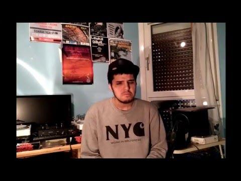 Dj SAX vídeo informativo