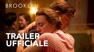 BROOKLYN | Trailer Ufficiale HD | 2016