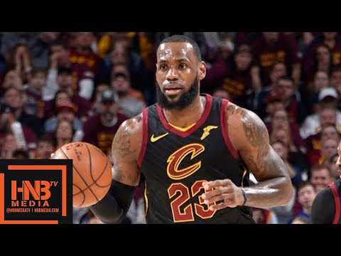 Cleveland Cavaliers vs Indiana Pacers Full Game Highlights Game 5 2018 NBA Playoffs