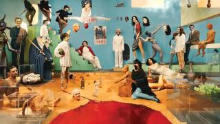 Yeasayer - Divine Simulacrum (Official Audio)