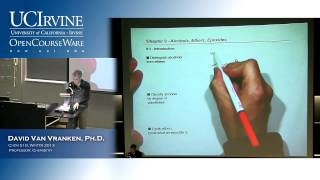 Organic Chemistry 51B. Lecture 02. Alcohols, Ethers, and Epoxides Part 1.