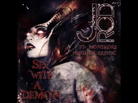 Xxx Mp4 J Rod Sex With A Demon X Montikor Prod By Kryptic 3gp Sex
