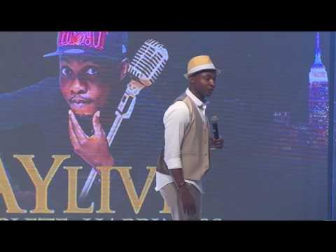 Comedy - FunnyBone Cracking Lagos Up