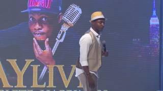 FunnyBone Cracking Lagos Up