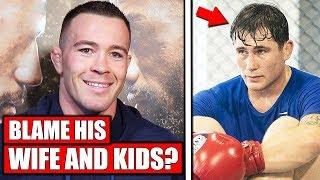 Covington TRASHES Darren Till for recent arrest and losses; Poirier on Khabib; UFC Fort Lauderdale