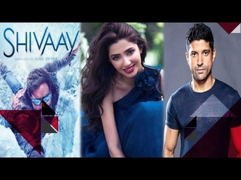 Xxx Mp4 Ajay Devgan Trimmed Shivaay To Accommodate More Shows Farhan Confirms Mahira In Raees 3gp Sex