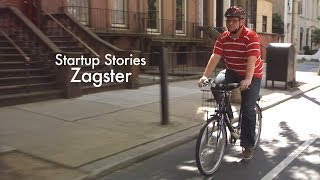Startup Stories - Zagster