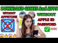 How To Download IPhone Apps Without AppStore Without Apple ID Password
