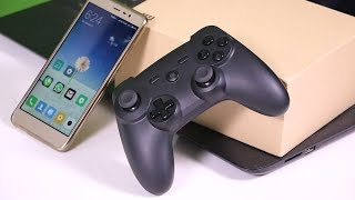 Xiaomi Wireless Bluetooth Gamepad For Android & PC Review