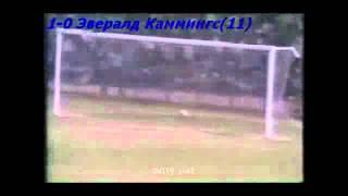 QWC 1974 Trinidad and Tobago vs. Mexico 4-0 (14.12.1973)