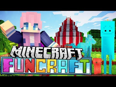 LDShadowLady s Weird Circus Ep. 9 Minecraft FunCraft