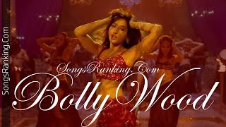 Bollywood Indian Top 20 Songs [1-11 July 2018] SongsRanking