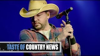 Jason Aldean Just Announced a Miranda Lambert Duet!