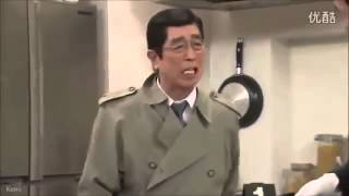 Funny Japanese Show: Nude Victim [Engsub]