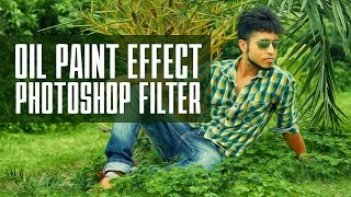 How to download and Setup OIL PAINT Filter in CC 2014 & 2015 in Windows